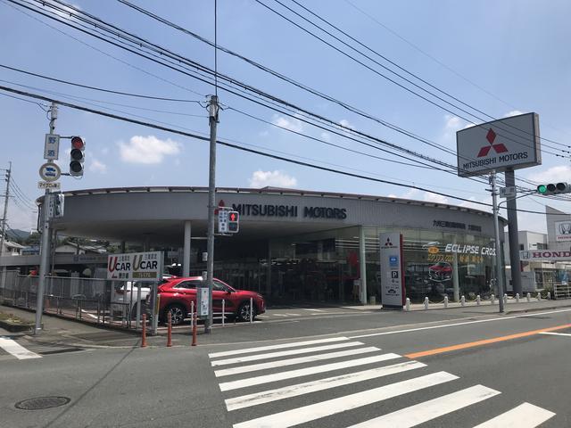 九州三菱自動車販売(株) クリーンカー久留米(1枚目)