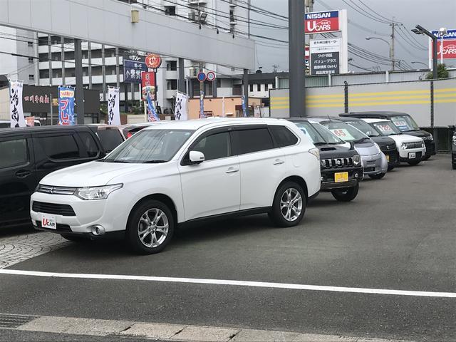 九州三菱自動車販売(株) クリーンカー北九州(6枚目)