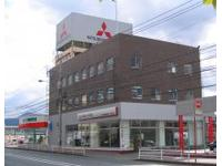 九州三菱自動車販売(株) クリーンカー北九州