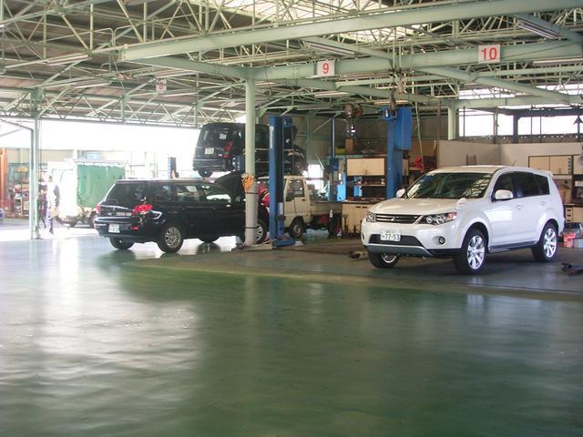 国土交通省 指定工場