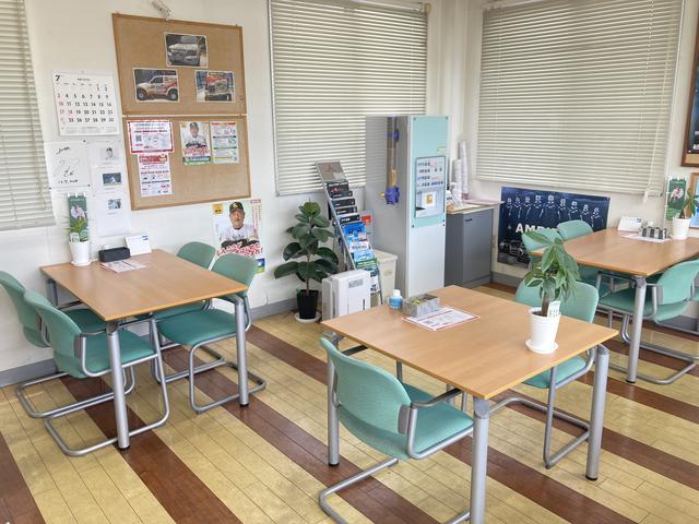 九州三菱自動車販売(株) クリーンカー宗像(5枚目)