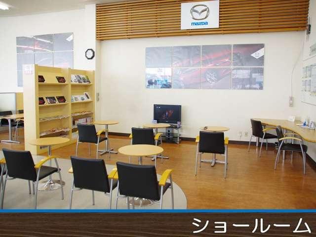 (株)九州マツダ 八女店ユーカーランド(3枚目)