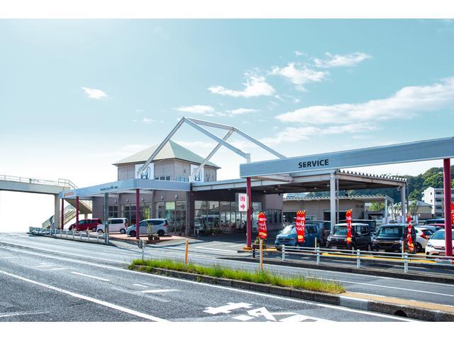 ホンダカーズ福岡 八幡西店(1枚目)