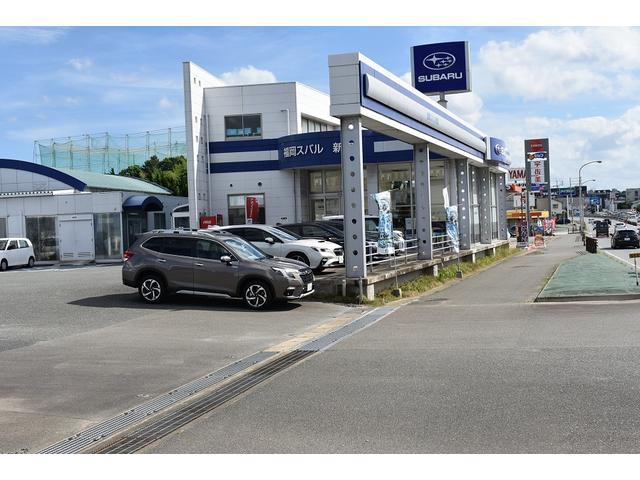 福岡スバル(株) カースポット新宮(2枚目)