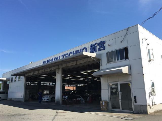 福岡スバル(株) カースポット新宮(6枚目)
