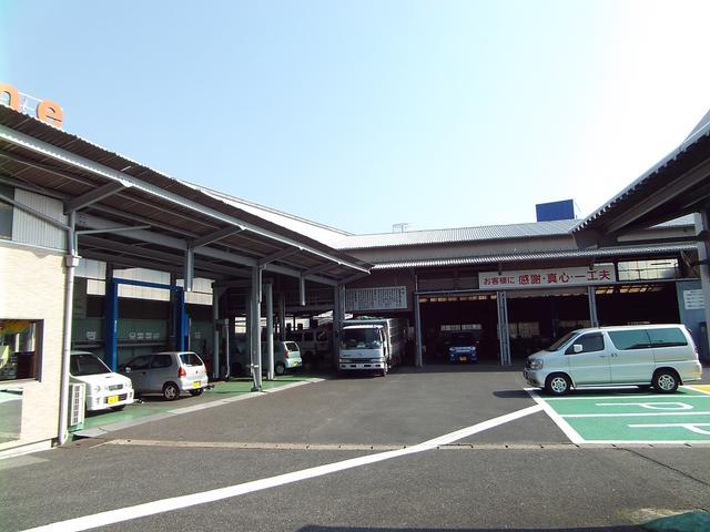 北九州カーサービス株式会社(2枚目)