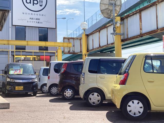 車輌本体価格10万円以下の車が多数展示して有ります!