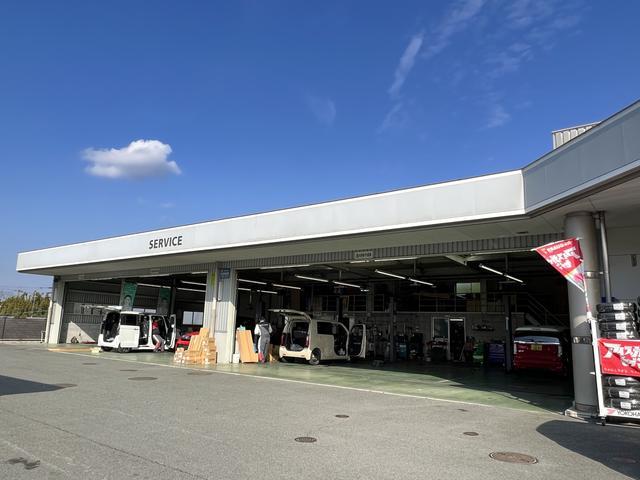 (株)飯塚ホンダ HondaCars飯塚 U-Select飯塚(3枚目)
