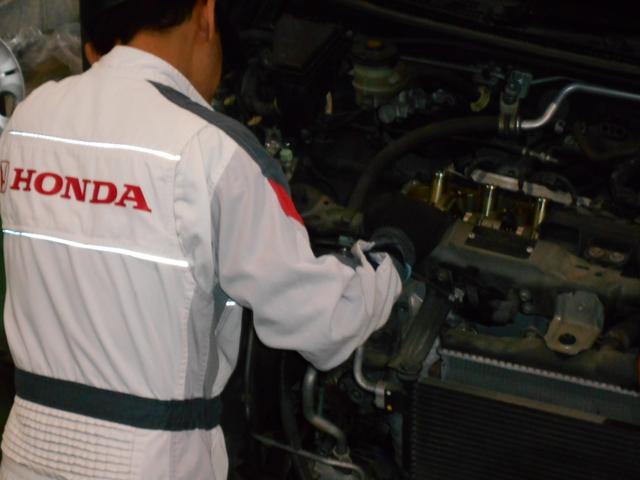 (株)飯塚ホンダ HondaCars飯塚 U-Select飯塚(6枚目)