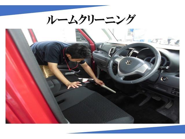 当店の中古車は全車消毒・殺菌クリーニングを実施しております。また、全展示車に感染症対策を行っています
