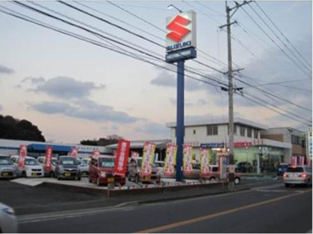九州スズキ販売(株) 桧原営業所