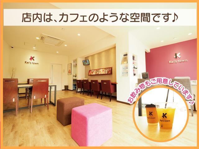 Kei's town 軽カー専門店ケイズタウン(3枚目)
