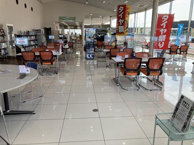 トヨタカローラ福岡(株) 新宮店(5枚目)