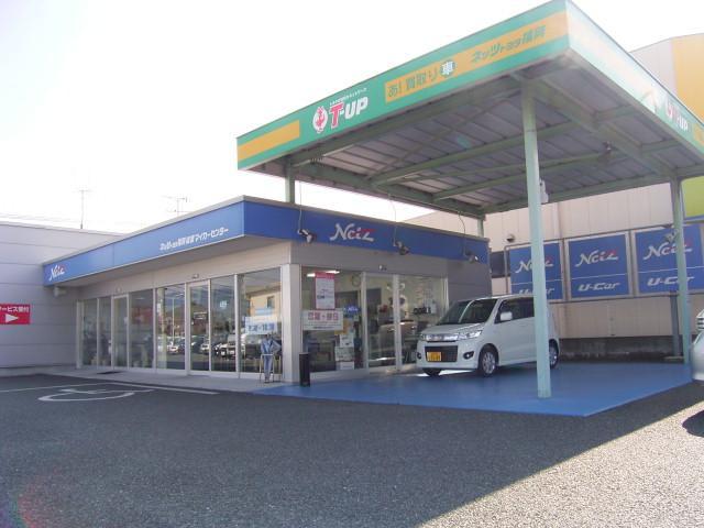 ネッツトヨタ福岡(株) 福重マイカーセンター(3枚目)
