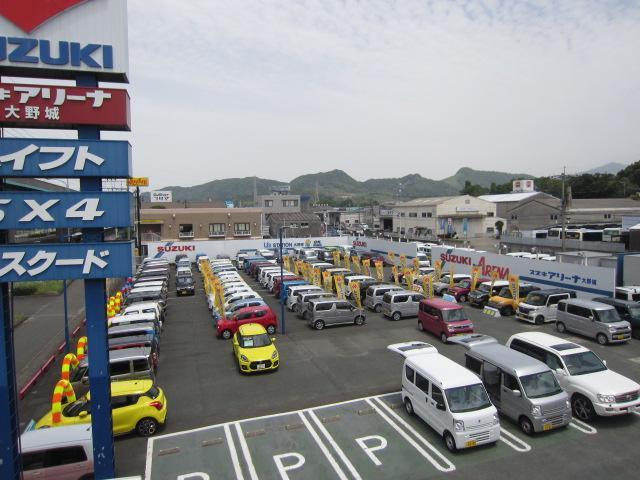 (株)スズキ自販福岡 スズキアリーナ大野城(1枚目)