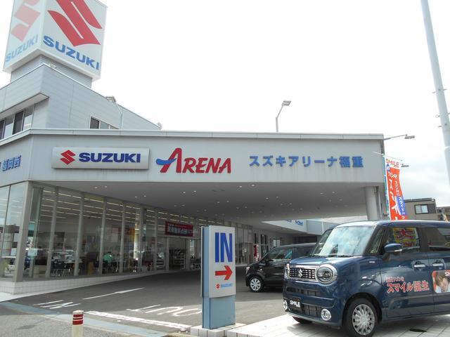 (株)スズキ自販関西 スズキアリーナ福重(1枚目)
