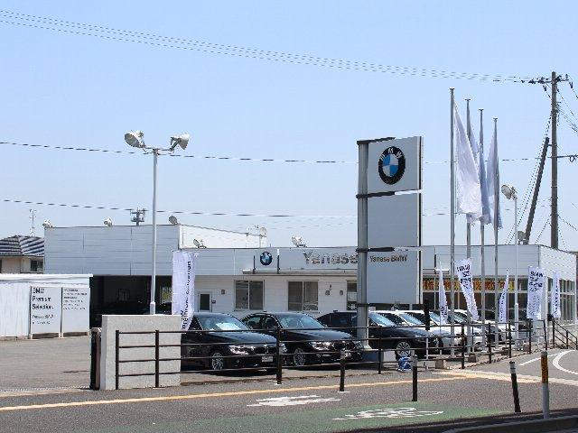 Yanase BMW BMW Premium Selection 福岡西(2枚目)