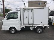 軽トラックの架装・板金・外装補修もお任せ!