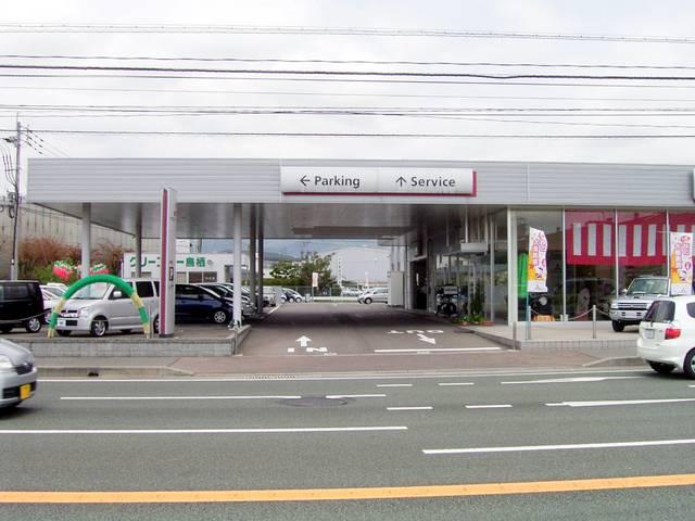 九州三菱自動車販売(株) クリーンカー鳥栖(3枚目)