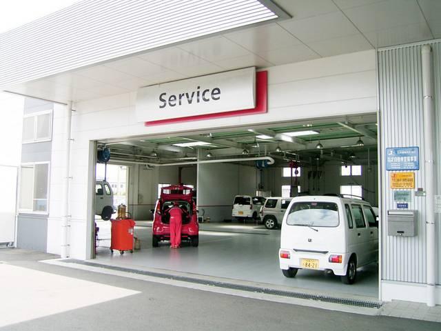 九州三菱自動車販売(株) クリーンカー鳥栖(6枚目)