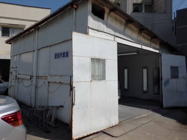(有)オートショップセレクト 共進自動車整備工場(5枚目)