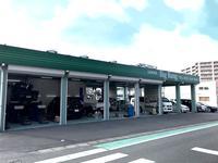 ガレージビッグバン 陸運局認証整備工場
