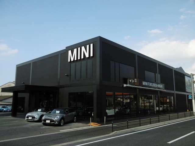 西日本最大級のグループ在庫50台★豊富な在庫の中からあなた好みのMINIを見つけて下さい。