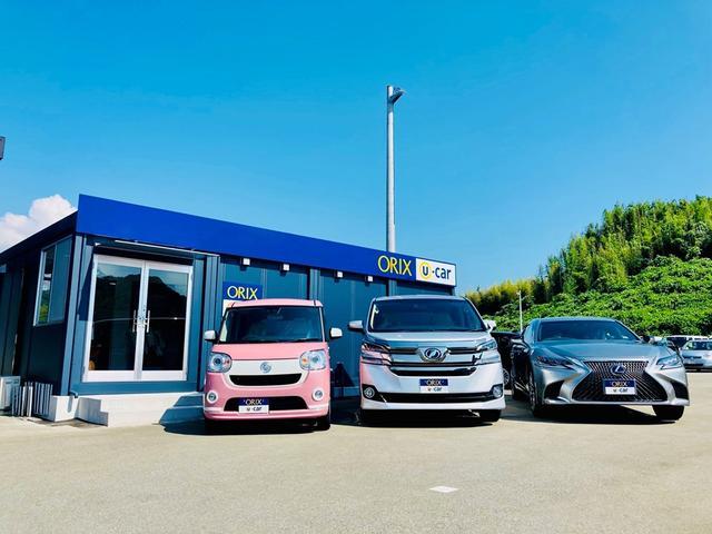 オリックス U-car 西福岡店 〜オリックス自動車(株)西福岡店〜(0枚目)