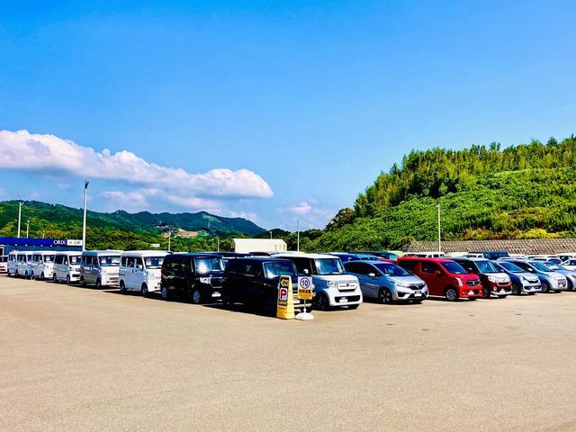 オリックス U-car 西福岡店 〜オリックス自動車(株)西福岡店〜(1枚目)