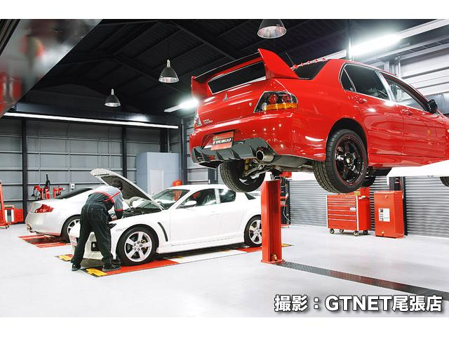 GT-R 買取・スポーツカー専門店 GTNET福岡(2枚目)