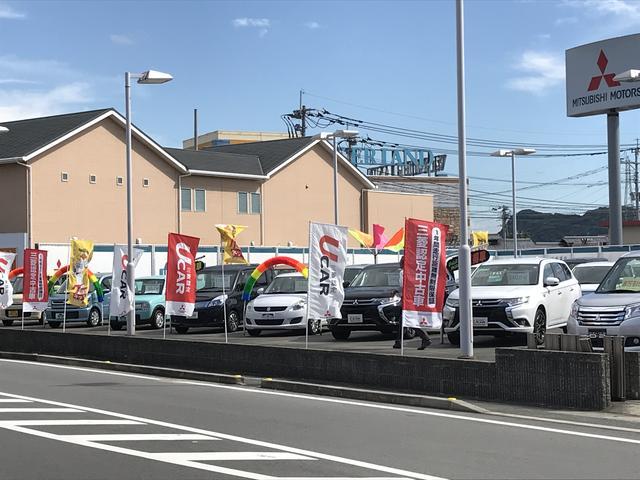 九州三菱自動車販売(株) クリーンカー大牟田(2枚目)