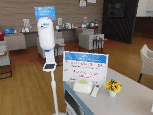 大分ダイハツ販売株式会社 宇佐店(5枚目)