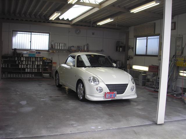 (有)新島自動車サービス(6枚目)