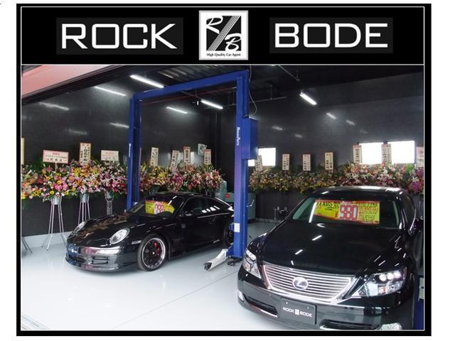 ROCK BODE BASE(本店)(4枚目)