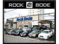 ROCK BODE BASE店