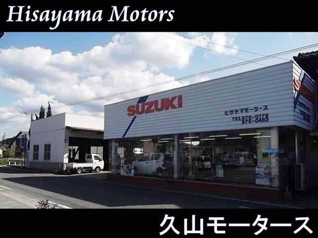 久山モータース 陸運局認証整備工場