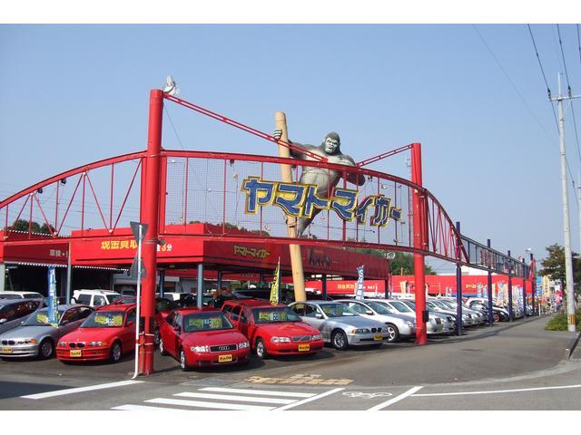 【宮崎支店】常時100台以上の展示車!!自社整備工場&板金塗装でカーライフをサポートします。
