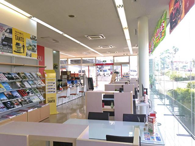 ダイハツ長崎販売株式会社 多良見店(4枚目)
