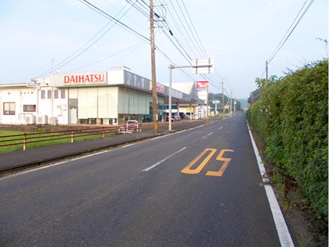 ダイハツ長崎販売株式会社 平戸口店(2枚目)