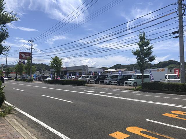 ダイハツ長崎販売株式会社 日野店(1枚目)