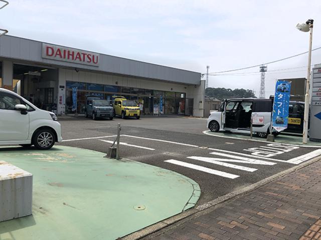 ダイハツ長崎販売株式会社 日野店(2枚目)