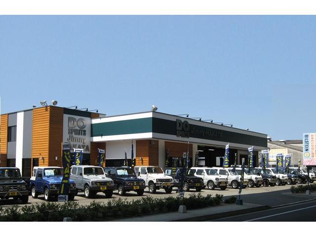 Jimny HAKATA【DO-TETSU】 九州最大級ジムニー専門店
