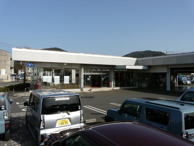 北九州ダイハツ販売株式会社 U-CAR若松(3枚目)