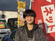筑紫野店 店長・整備士 小畑(オバタ)