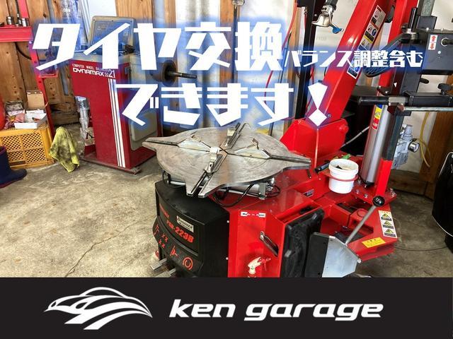 ケンガレージ ken garage(2枚目)