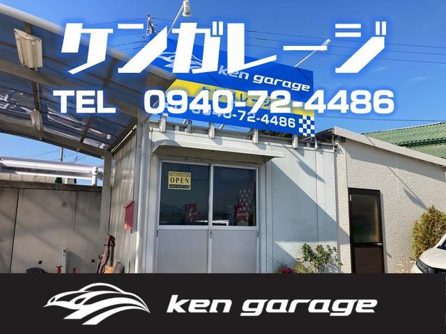 ケンガレージ ken garage(4枚目)