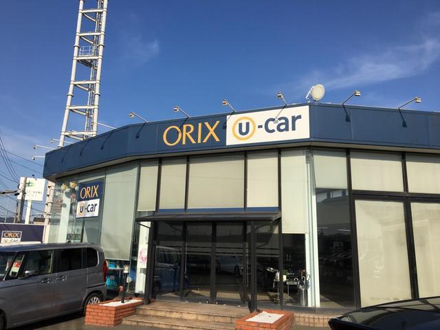 オリックス U-Car北九州(1枚目)