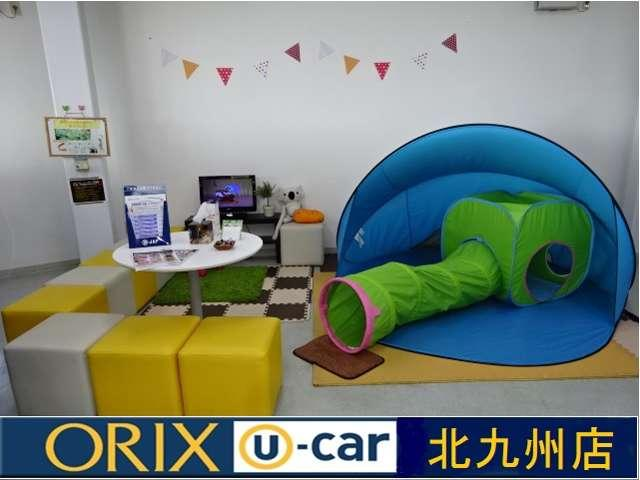 オリックス U-Car北九州(6枚目)