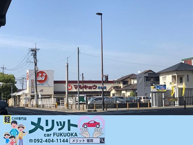軽CAR専門店 メリットcar FUKUOKA(3枚目)