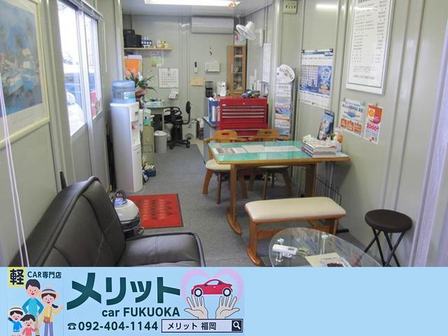軽CAR専門店 メリットcar FUKUOKA(4枚目)
